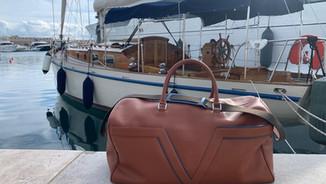 Sac de voyage - yacht