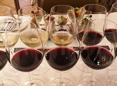 Wines of Portugal Grand Tasting 2020