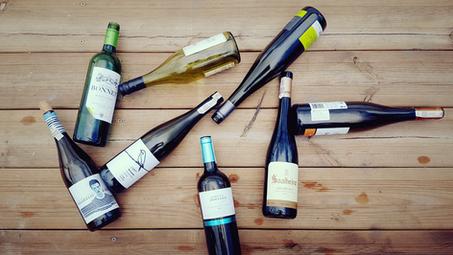 Białe wina na lato vol. 2. Winoteki