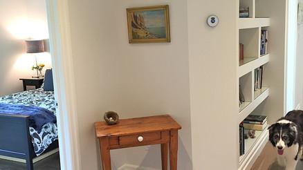 Hallway redesign