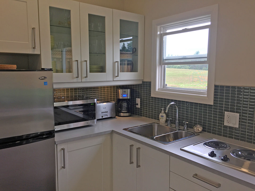 The Coop Kitchenette