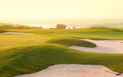 Golf. Golf. Everywhere.