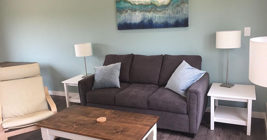 Livingroom The Coop