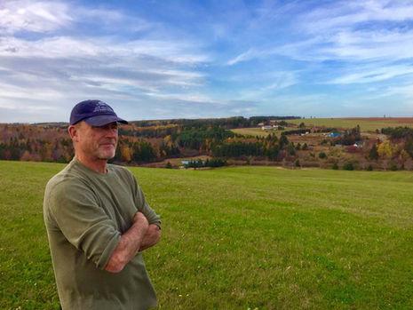 FarmHouse vista