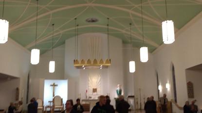 Royal Chapel of the Mohawks