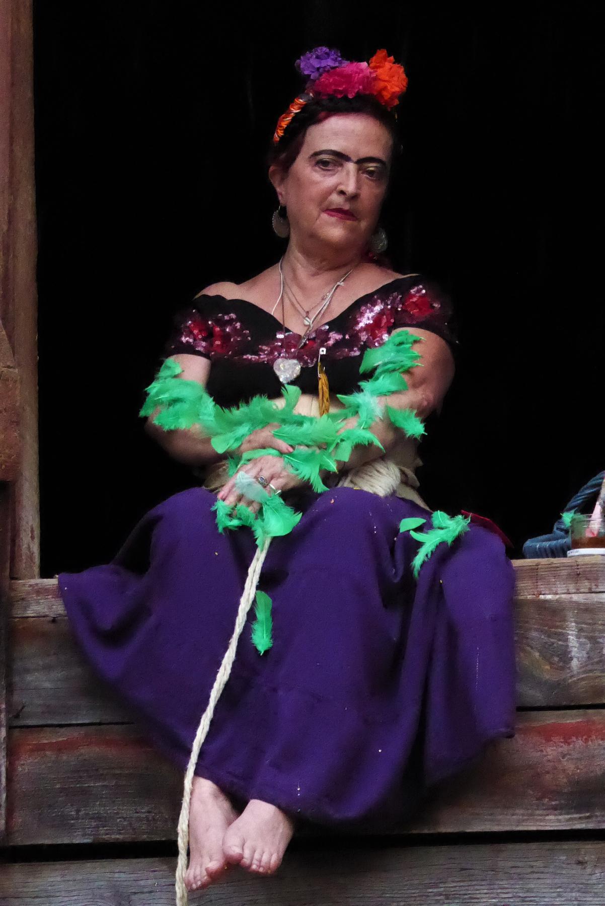 Maria Eugenia Chellet