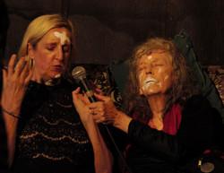 Linda Montano (with Jill Mcdermid)