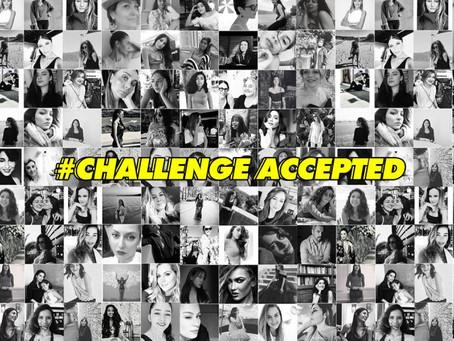 #ChallengeAccepted: por qué algunas mujeres publican selfis en blanco y negro