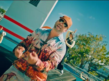 Wisin celebra Doble Platino por ventas para disco Los Legendarios