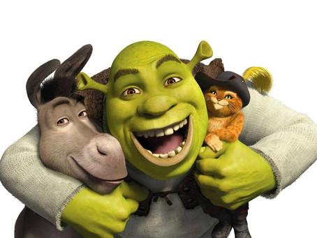 Shrek se convirtió en patrimonio cultural de Estados Unidos