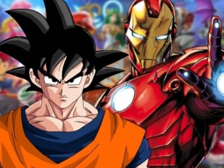 Gokú, Iron Man, John Wick, John Cena y otros héroes se unen contra el coronavirus