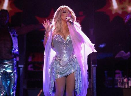 Mariah Carey anuncia su álbum 'The Rarities', con el que celebrará tres décadas de su carrera