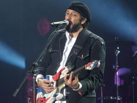 Juan Luis Guerra lanza una nueva versión de su tema Cantando Bachata