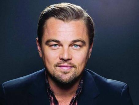 Leonardo DiCaprio apoyará en la restauración de ecosistemas de las Islas Galápagos