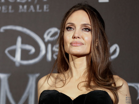 Angelina Jolie se estrena Instagram, y su primera publicación es la carta de una niña afgana