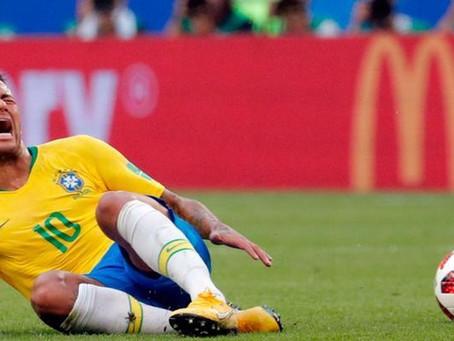 """El """"Neymar Challenge"""" se convierte en una popular competencia"""