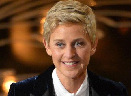 Ellen Degeneres pide perdón en su vuelta a la televisión tras las acusaciones de abuso en su program