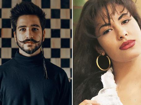Camilo no sabe quién fue Selena Quintanilla