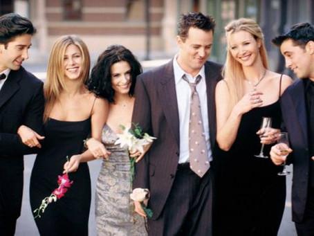 La reunión de Friends ya tiene fecha y es mucho más pronto de lo que piensas
