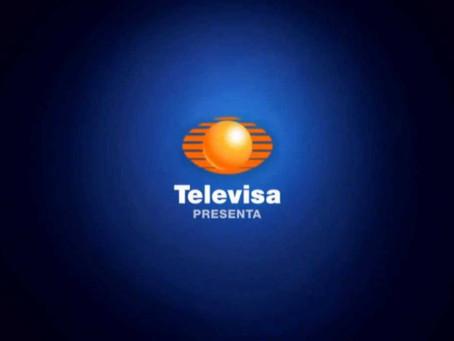 Televisa reformará su contenido por pandemia de coronavirus