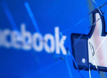 Facebook registra caída de sus servicios este 9 de septiembre del 2020 Este contenido ha sido publ