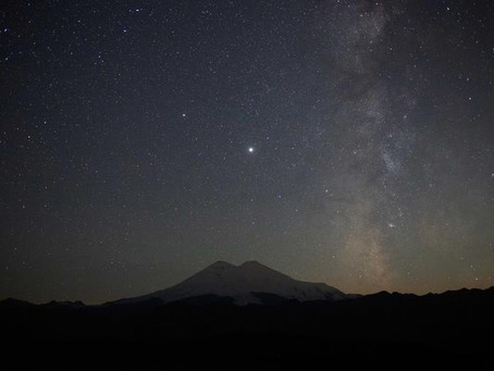 La «estrella de Belén» podrá verse esta Navidad por primera vez en 800 años