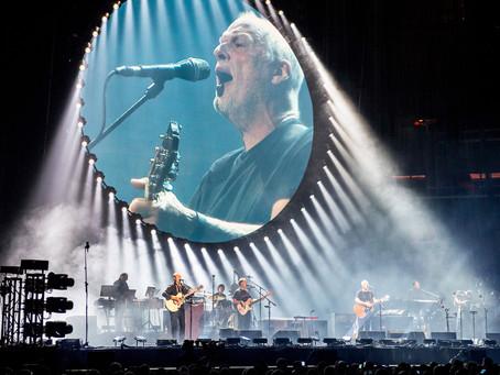 ¡Para los amantes del rock! Conciertos de Pink Floyd, gratis