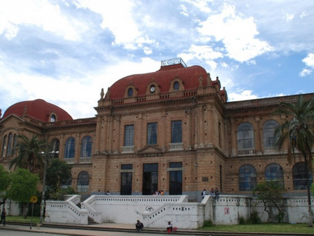 Nominan al edificio del Benigno Malo como monumento histórico del mundo