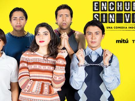 Enchufe.tv está de estreno: los ecuatorianos vuelven a las salas de cine con 'Enchufe sin visa