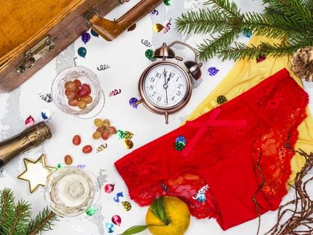 Los rituales que debes hacer el 31 de diciembre para atraer todo lo que deseas