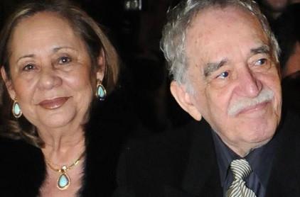 Falleció Mercedes Barcha, inspiración y esposa de Gabriel García Márquez