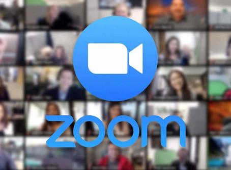Zoom vuelve de a poco luego de caída en algunas partes del mundo