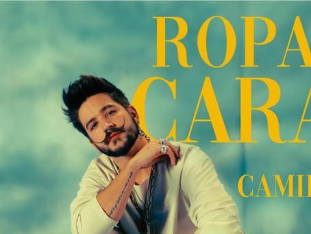Camilo estrena 'Ropa Cara', su nuevo sencillo basado en una experiencia personal