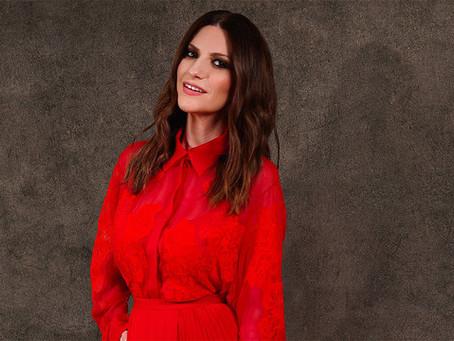 Globos de Oro 2021: Laura Pausini celebra su primer Globo de Oro a mejor canción