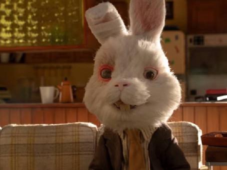 El desgarrador video de Ralph, el conejo que busca prohibir las pruebas de cosméticos en animales