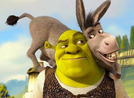 El sticker de Shrek que provocó cambios en Whatsapp