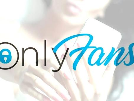 OnlyFans prohibirá la publicación de contenidos sexualmente explícitos