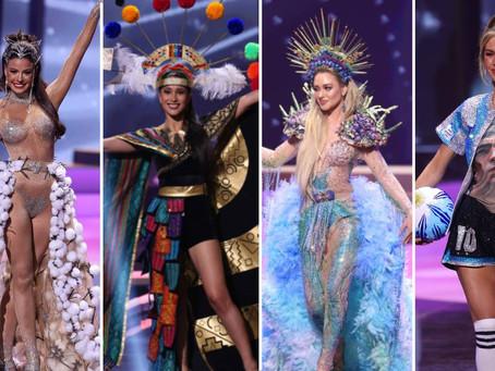 Miss Universo 2020: horarios, cuándo y a qué hora ver En Vivo el concurso de belleza