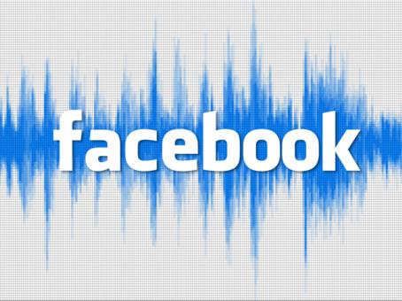 Facebook anuncia que se podrán escuchar podcasts y otros productos de solo audio en su plataforma