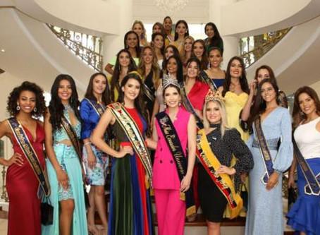 COE Nacional autoriza realización del Miss Ecuador 2020