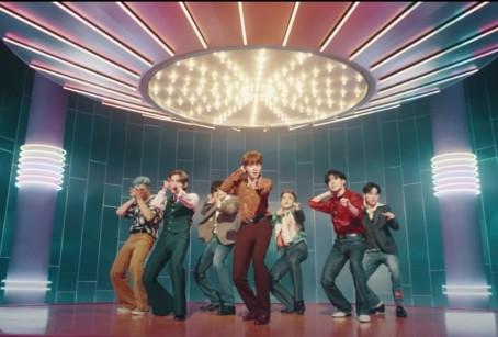 """BTS lanzó """"Dynamite"""" y batió nuevo récord:  fue el video de YouTube más visto en su día de estreno"""