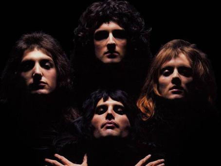 Queen estrenará serie de 50 episodios en YouTube
