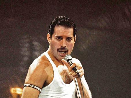 Queen retransmitirá en YouTube el macroconcierto de homenaje a Freddie Mercury de 1992
