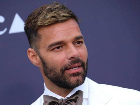 Ricky Martin envió mensaje a las personas que se niegan a vacunarse contra el COVID-19