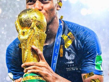 Esto es lo que hará Mbappé con el dinero que ganó con la Copa de Rusia 2018
