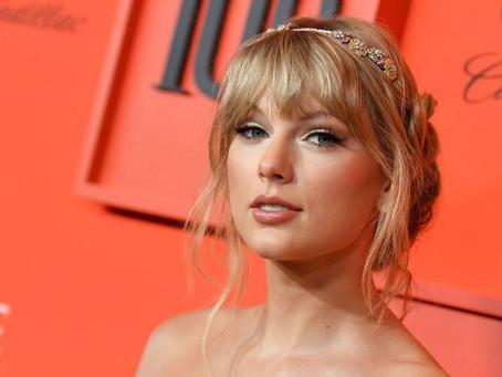 Taylor Swift supera a los Beatles y bate un nuevo récord