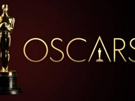 Estos son los nominados a los premios Oscar 2021