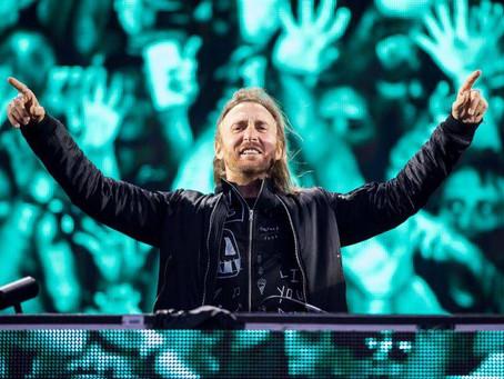 Conciertos virtuales para despedir el 2020 con David Guetta, Kiss y más artistas