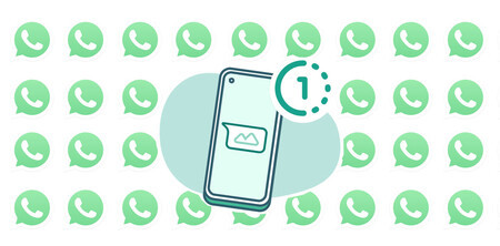 Todo lo que hay que saber sobre la nueva función de 'Una sola vez' de WhatsApp