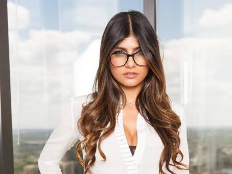 Mia Khalifa protagoniza el video de 'En Mi Cuarto', el nuevo sencillo de Jhay Cortez y Skrillex